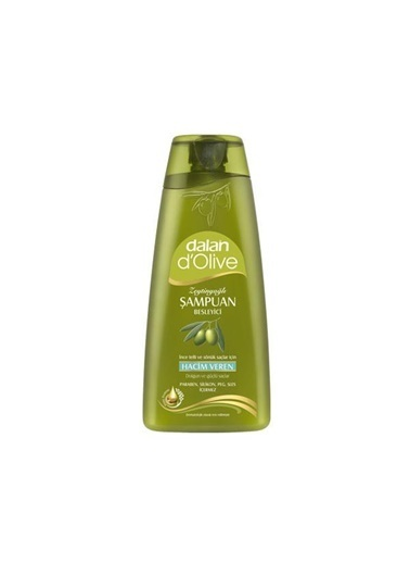 Dalan Şampuan Renksiz